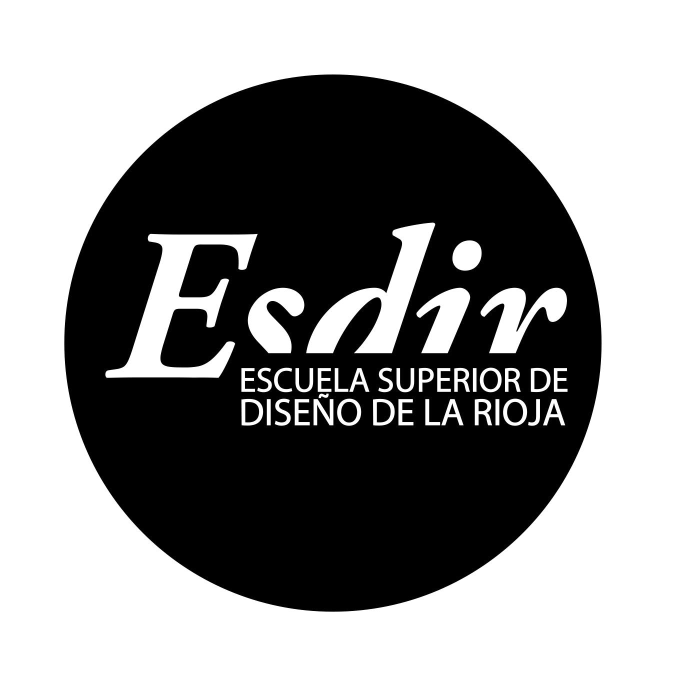 Logo ESDIR jornadas